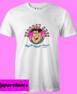 1990 Fred Flintsone T Shirt