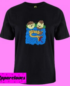 Adventure Time What was missing T Shirt