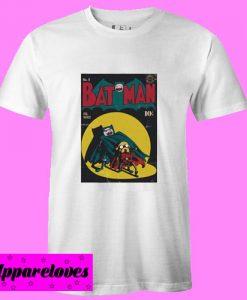 adventure time batman T Shirt
