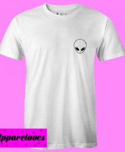 alien new T Shirt