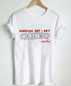 american art ot the 80's T Shirt Size XS,S,M,L,XL,2XL,3XL