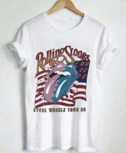 harry styles rolling stone T Shirt Size S,M,L,XL,2XL,3XL