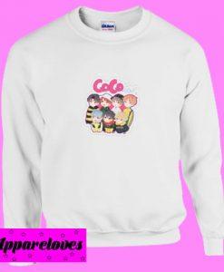 BTS Gogo Sweatshirt