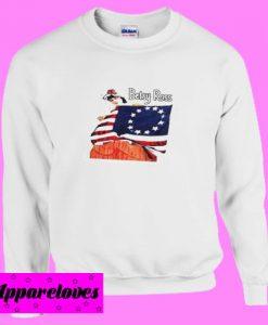 Betsy Ross inspired Sweatshirt