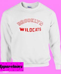 Brooklyn Wildcats Sweatshirt