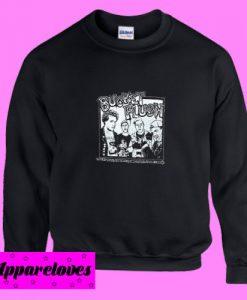 Bucket Flush Sweatshirt