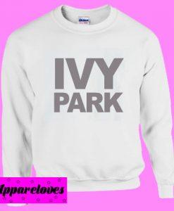 Ivy Park Sweatshirt Men And Women