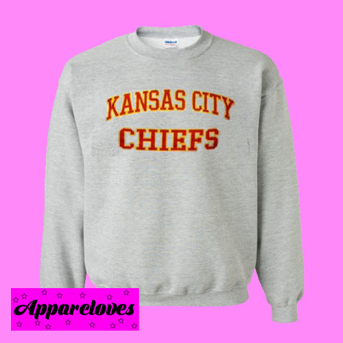 Kansas City John Dorsey Sweatshirt Men And Women