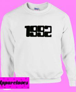 1992 Absolutely Fabulous Sweatshirt
