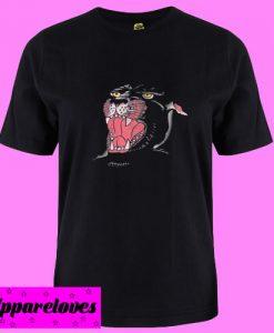 2000s Don Ed Hardy T Shirt