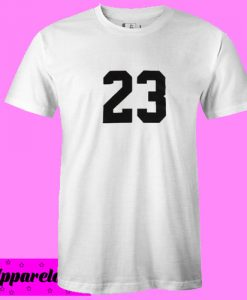 23 Jordan T Shirt
