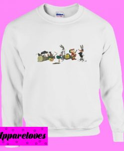90's Looney Tunes Acme Sweatshirt