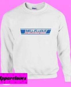 A Mellifluous Voice Sweatshirt