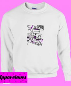 Actavis Killa Sweatshirt