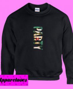 Adore Delano Party Sweatshirt
