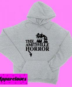 Amityville Horror Eighties Horror Hoodie pullover