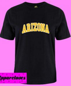 Arizona College Slab T Shirt
