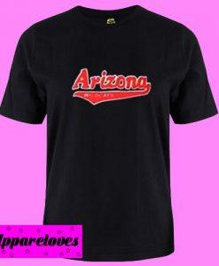Arizona Wildcats T Shirt