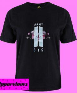 Army BTS T Shirt