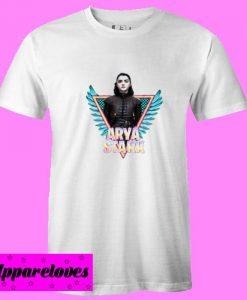 Arya Stark Love T Shirt