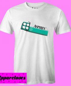 Aspirin T Shirt