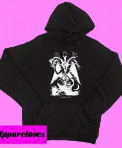 Baphomet Hoodie pullover