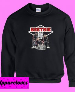 Beastie boys solid gold hits Sweatshirt