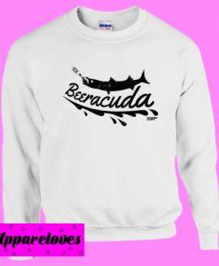 Beeracuda Sweatshirt