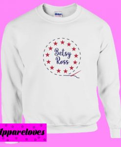Betsy Ross Sweatshirt