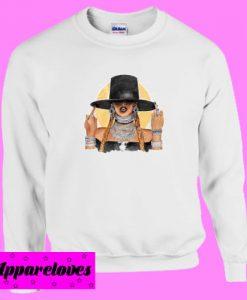 Beyonce Sweatshirt