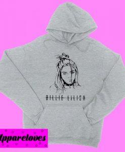 Billie Eilish Hoodie pullover