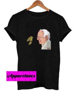Birdie Sanders Bernie T Shirt