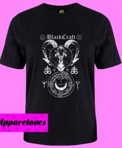 BlackCraft T Shirt