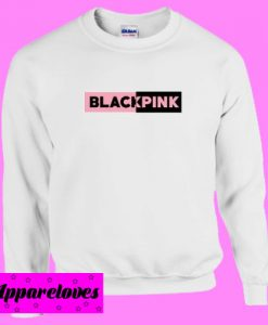 BlackPinkk Sweatshirt
