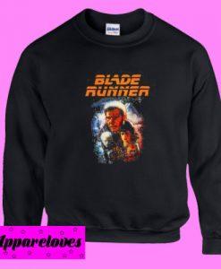 Blade Runner Sweatshirt