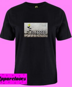 Blessed Hot Punch T Shirt