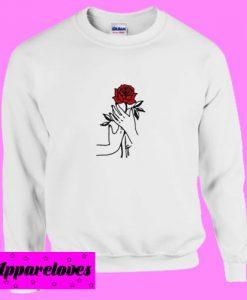 Bloom Troye Sivan Sweatshirt