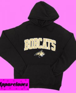 Bobcats Hoodie pullover