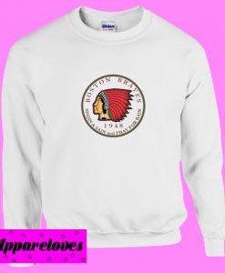 Boston Braves Sweatshirt