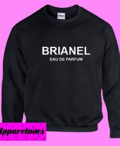 Brianel Eau De Parfum Sweatshirt