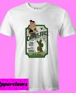 Cactus Juice T Shirt