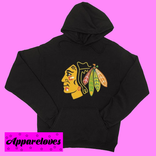 Chicago Blackhawks Hoodie pullover