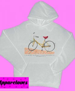 Christian Bicycle Hoodie pullover