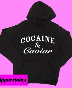 Cocaine And Caviar Tumblr Yolo Hoodie pullover