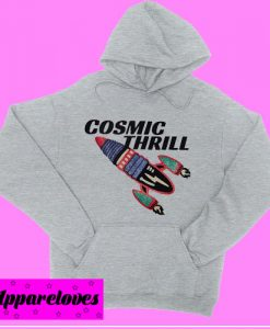 Cosmic Thrill Hoodie pullover