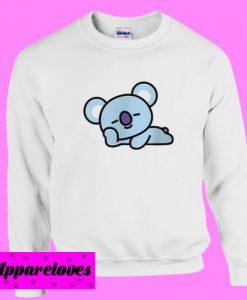 Koala Cute Sweatshirt