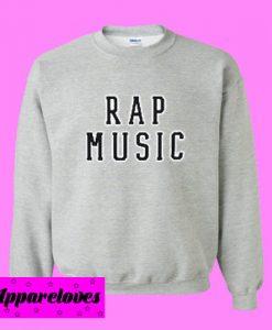 Miley cyrus rap music Sweatshirt Men And Women