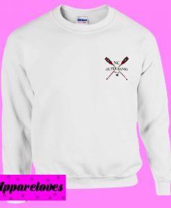NC Outer Banks Sweatshirt Men And Women