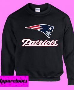 New England Patriots Sweatshirt Men And Women