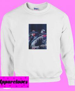 Poetic Justice Sweatshirt
